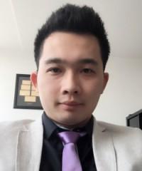 Cử nhân ngôn ngữ. Stephan Bui