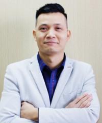 Thạc sỹ kinh tế. Nguyễn Văn An