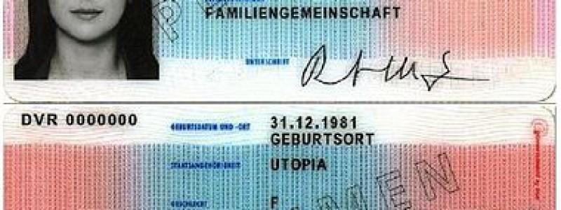 Phỏng vấn xin Giấy phép cư trú ở Đại sứ quán Áo