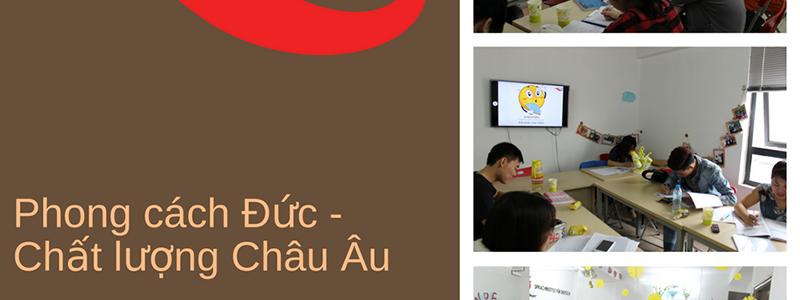 Học tiếng Đức ở đâu uy tín đỗ B1, B2 tại Hà Nội?