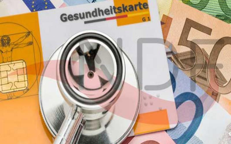 Du học Đức - Bảo hiểm y tế dành cho sinh viên
