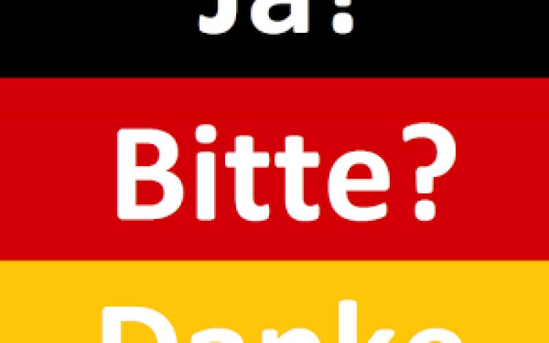 Học tiếng Đức để Du học Đức