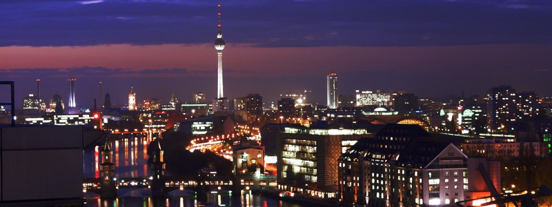 Berlin: Thủ đô văn hóa của Đức
