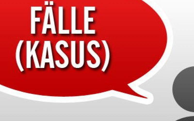 Ngữ pháp tiếng Đức: Kasus (Các cách trong tiếng Đức)