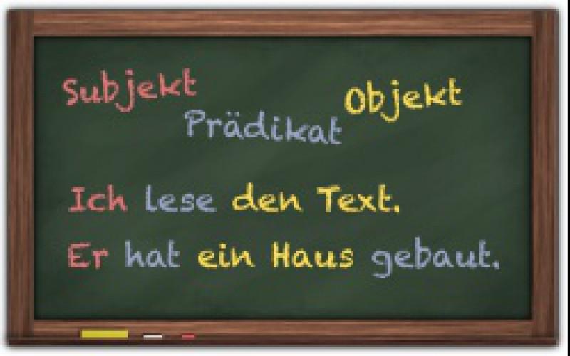 Ngữ pháp: 6 thì trong tiếng Đức