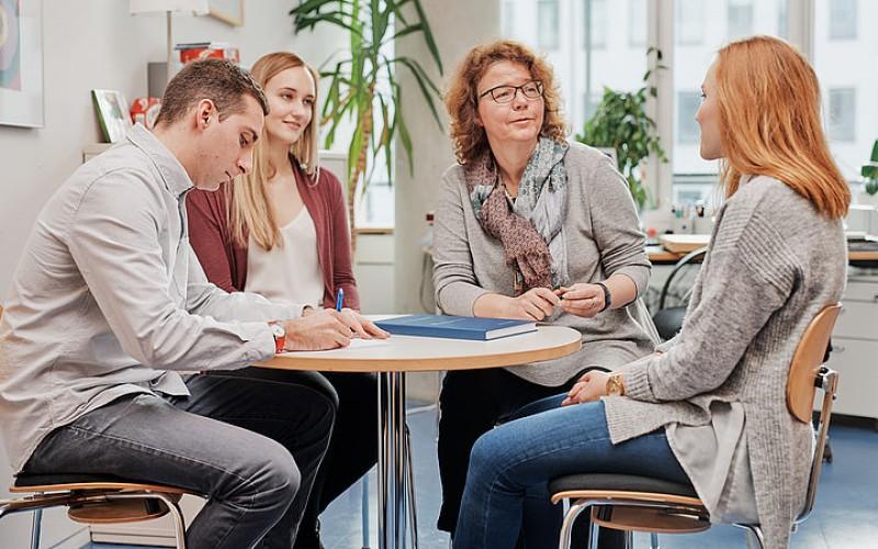 Nên học khối ngành nào ở Đức?