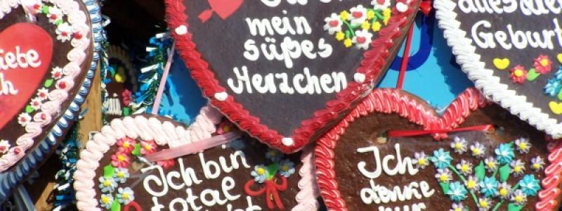 Những lễ hội truyền thống đặc sắc của Đức