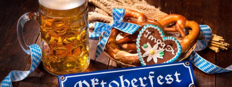 Oktoberfest-Lễ hội bia lớn nhất thế giới