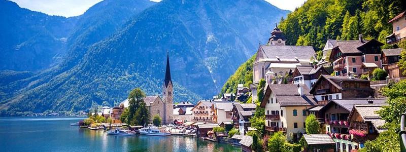 Điều kiện Du học Áo