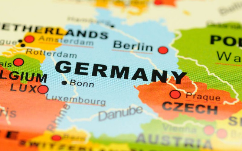 Du lịch trong nước Đức