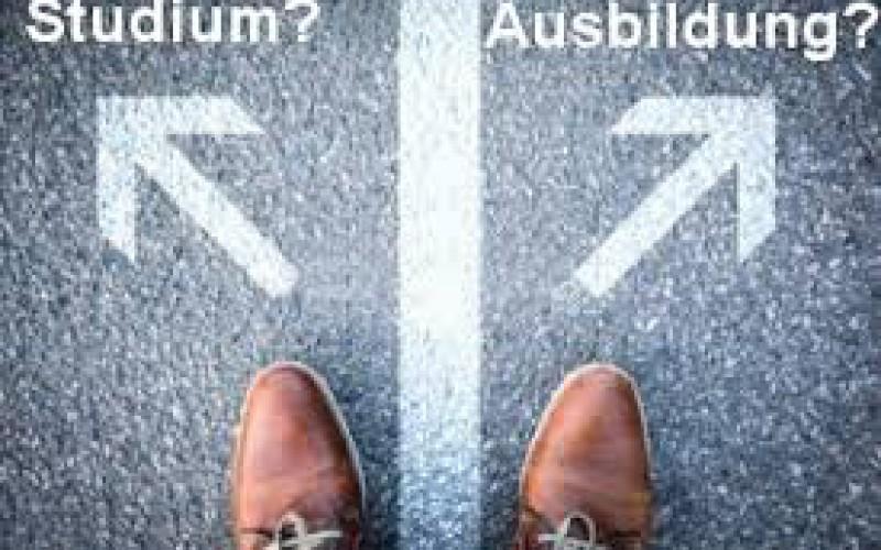 Học đại học hay học nghề ở Đức?
