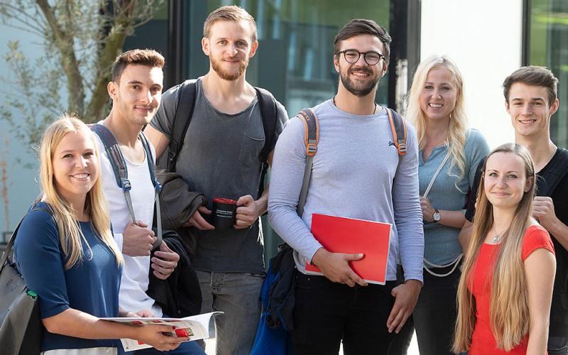 Đại học khối ngành kỹ thuật ở Đức