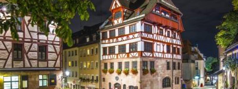 Những thành phố lớn và nổi bật của nước Đức