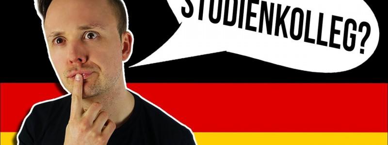Dự bị đại học tại Đức-những điều cần biết