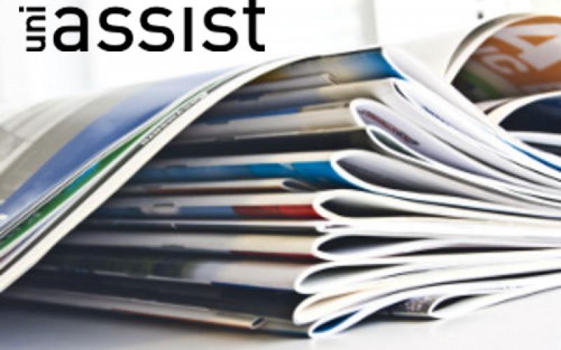 Du học Đức: Uni - assist