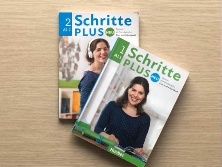 Khóa học A1.intensiv tiếng Đức cơ bản cho người mới bắt đầu cam kết đỗ